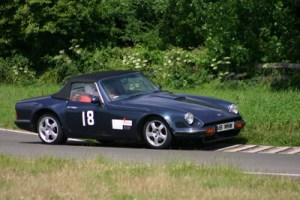 TVR S2 2.9